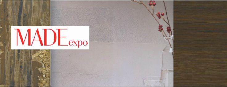Su Cose di Casa parlano di noi... visto al #MADEexpo #ggf #giorgiograesan #colore #decorazione #pittura #interiorsdesign