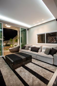 Casa Sobrado Com Fachada Moderna Em Terreno 12x30