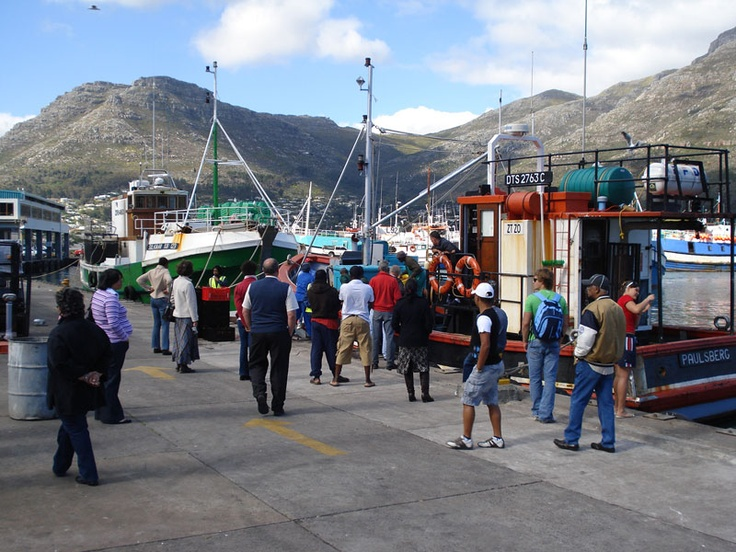 Hout Bay Photo Gallery