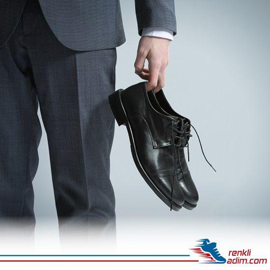 Sağlıklı ayakkabı nasıl olmalıdır? Yazının Devamı İçin: bit.ly/1TumCak
