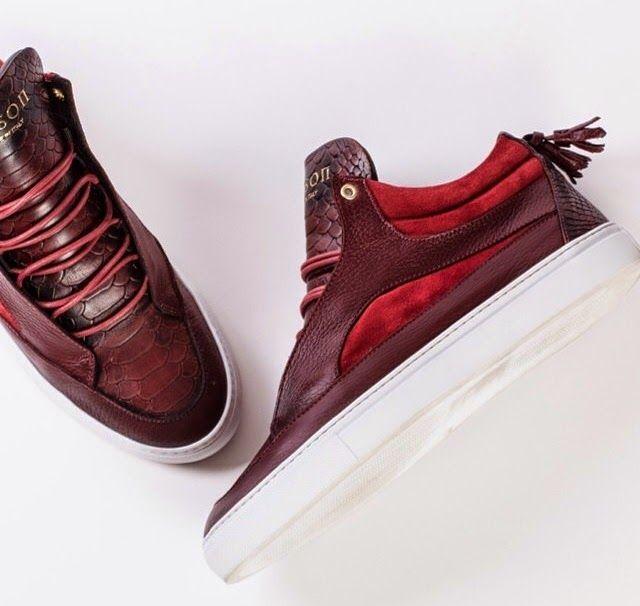 Givenchy, Saint Laurent, Giuseppe Zanotti, Balmain - 2014 Men Women Online Shoes Spent Dollars