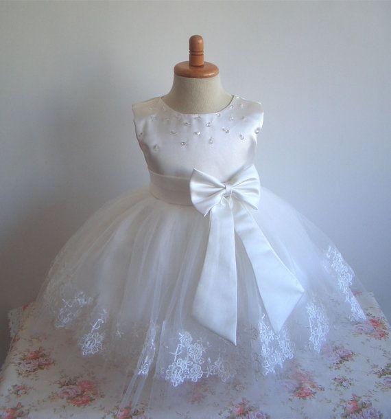 Bautizo vestido