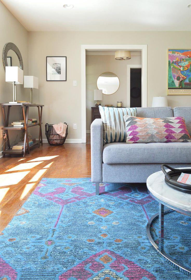 House Crashing: A Rental-Ready Renovation | Young House Love