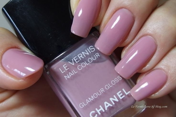 Chanel Le Vernis Glamour Gloss Chanel Le Vernis
