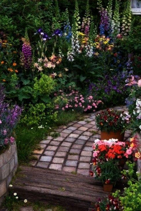 Cottage Garden Nursery Petaluma Traditional Chinese Landscape Painting