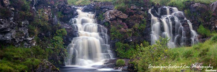 The Fairy Pools. Isle of Skye