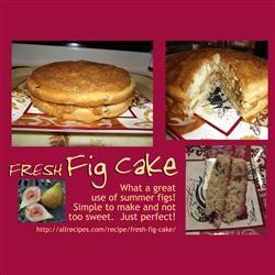 Fresh Fig Cake Recipe - Allrecipes.com