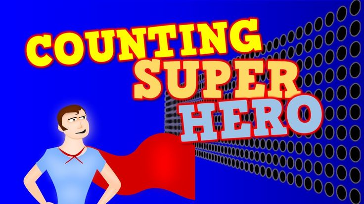 My kids LOVE counting with this fun Harry Kindergarten song!