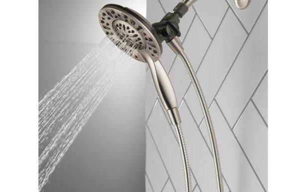 Kholer Rain Head Outdoor Shower Plumbing Fixtures Shower