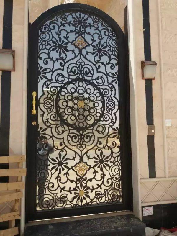 11 Iron Door Liberty More Than Iron Man Door Gate Design