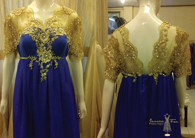 Dress /Kebaya Hamil