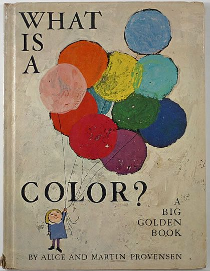 What is a Color?