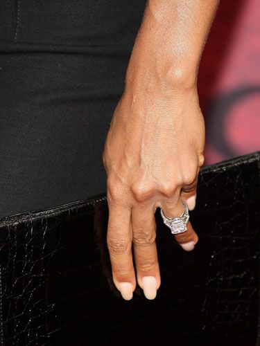 154 Best Images About Celebrity Engagement Rings On Pinterest