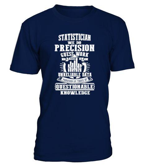 [T Shirt]52-Math, Statistics, Funny, Lov
