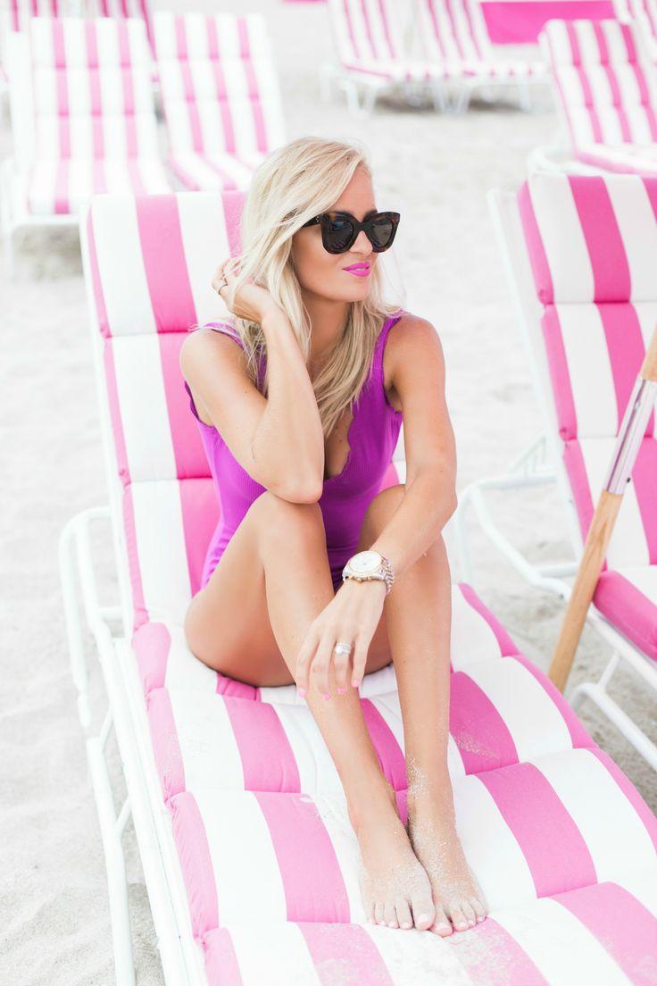 Miami Beach - Mckenna Bleu