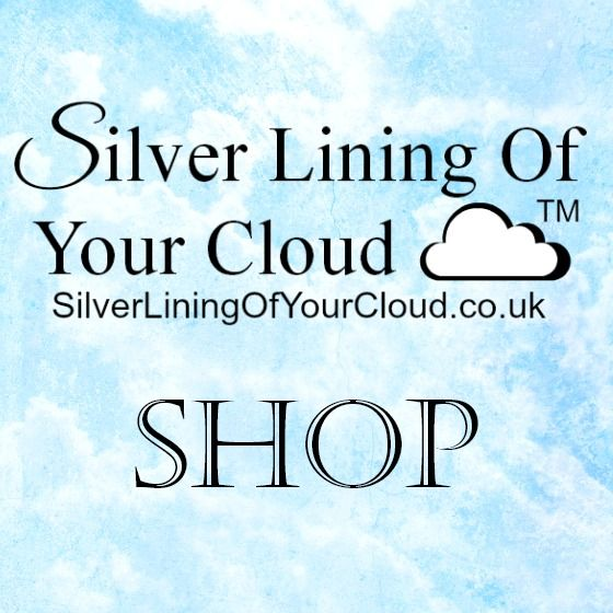 Hi everyone! I've just started an online store with Inspirational Sayings on Quality Clothing and Accessory for Men, Women, and Children. Its still very new and I will be adding more inspirational sayings to the shop. Hope you like. All my love, Viv x Click on link for SLOYC Shop: http://silverliningofyourcloud.spreadshirt.co.uk/