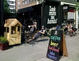 Look mum no hands