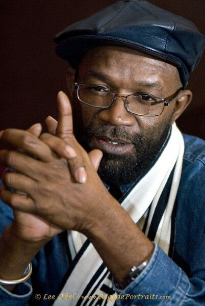 Beres Hammond - True musical legend right here  have mad respect for this man