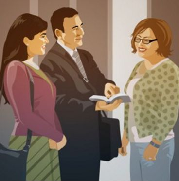 What do Jehovah Witnesses believe? http://www.jw.org/en/jehovahs-witnesses/faq/jehovah-witness-beliefs/