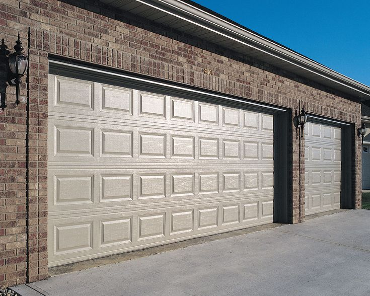 25 Best Ideas About Standard Garage Door Sizes On