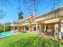 Beautiful family home in the heart of bustling Johannesburg. Make it yours now. www.seeff.com