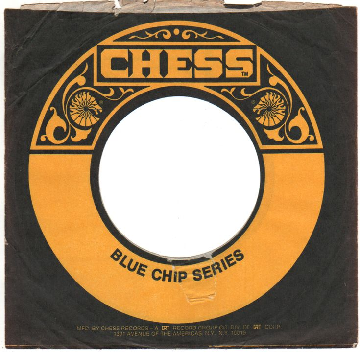 Vintage record sleeve. Also, would make great package design for a chess pie. mmm