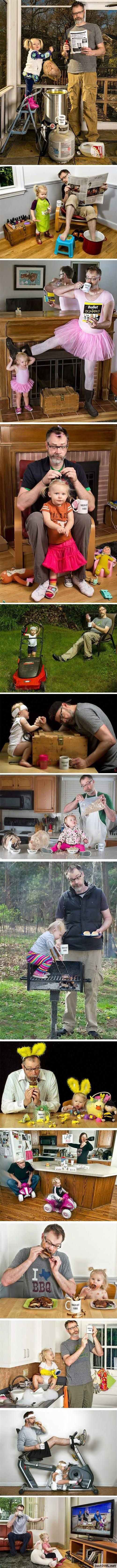 Best daddy daughter pics ever