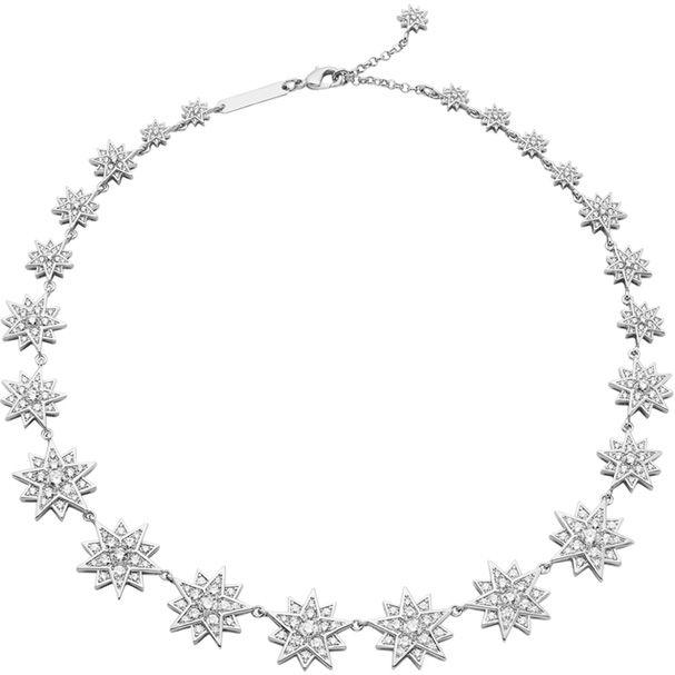 Penélope Cruz Moonsun Necklace, Limited Edition, White