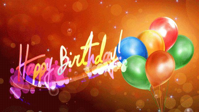 Decent Image Scraps: Birthday 1
