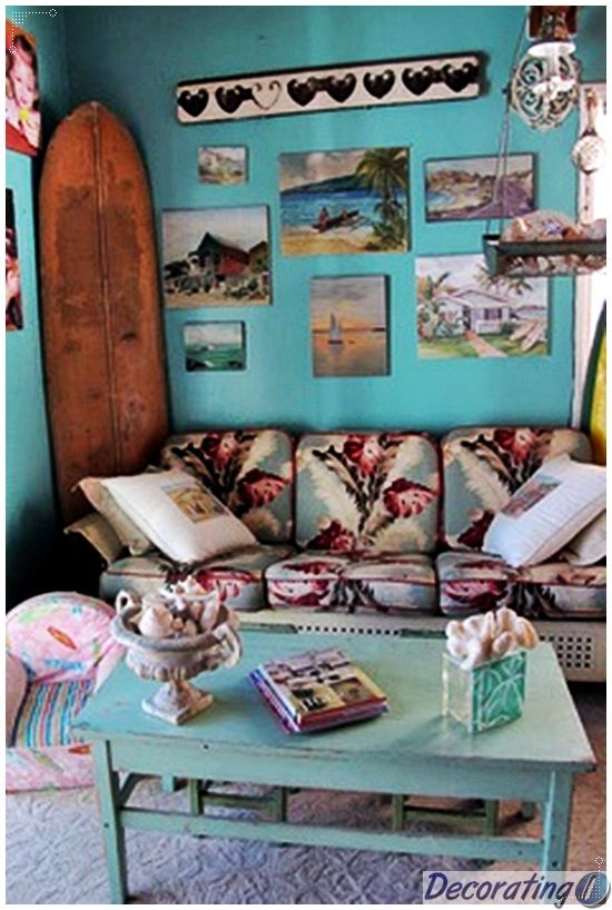 17 Best Ideas About Surf Theme Bedrooms On Pinterest