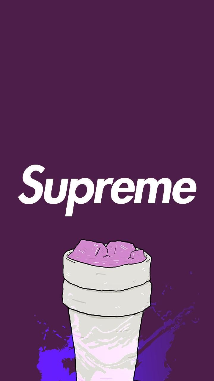 Download Supreme Splash Wallpaper By Nikochittoo24 Now Browse Millions Of Popular Lean W Supreme Iphone Wallpaper Hypebeast Iphone Wallpaper Supreme Wallpaper