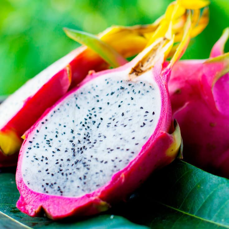 dragon fruit recipes healthy fruits for heart