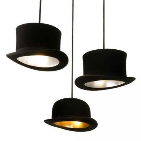 DESIGNDELICATESSEN - Innermost - Jeeves Pendel - lampe