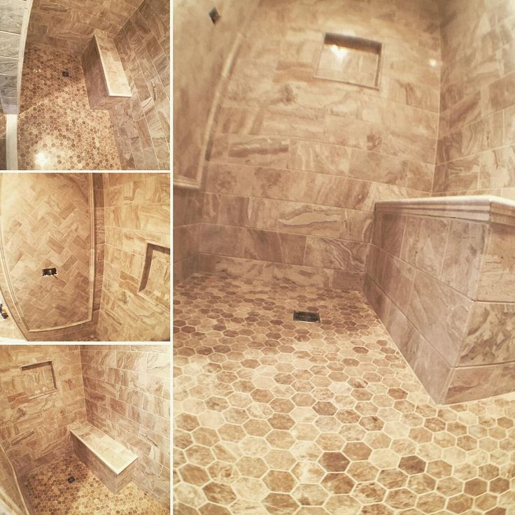 89 Best Images About Schluter Showers On Pinterest