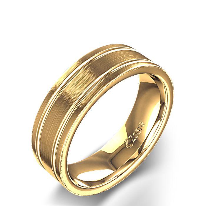 Golden Wedding Ring For Women Gold Wedding Rings