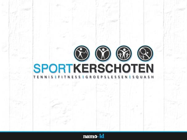 Logo voor Sportschool Kerschoten