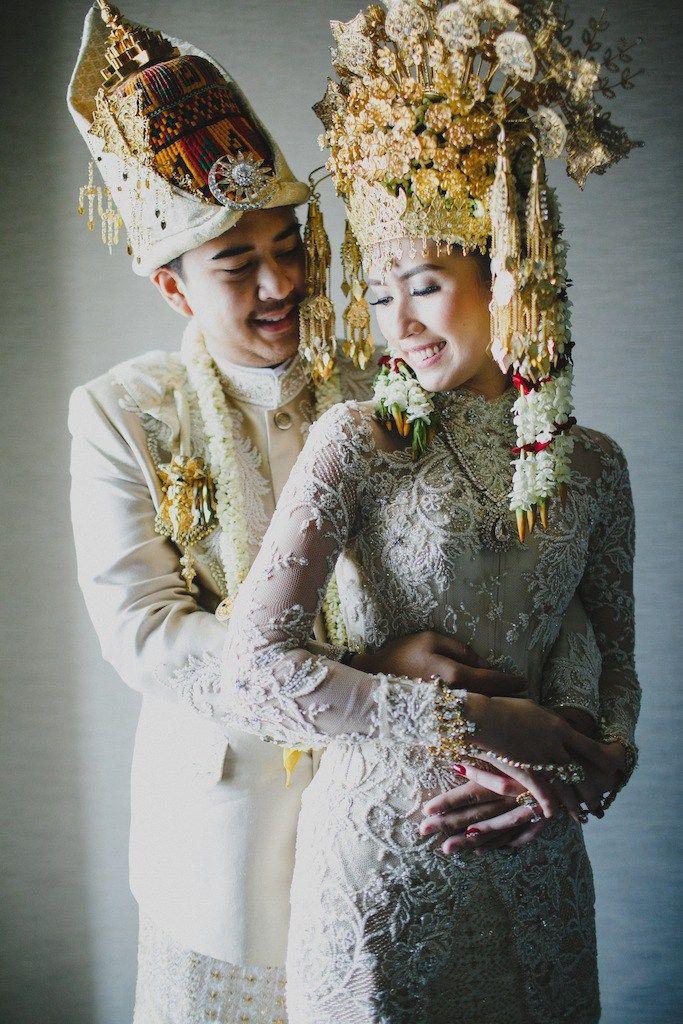 Pernikahan Adat Aceh dan Sunda ala Sylvia dan Nanda - Sylvia-Nanda-Wedding-3956-1