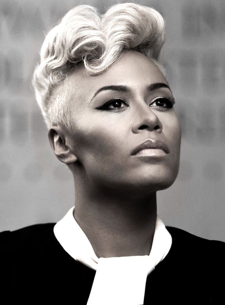 Emeli Sandè: amazing singer and just all round incredible woman