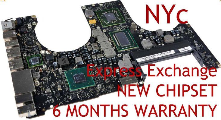 "EXCHANGE EXCHANGE MACBOOK PRO 15"" A1286 820-2915-B 2011 LOGIC BOARD This auction is for a Macbook pro logic board 820-2915 in EXCHANGE for your old/ba... #repair #reball #board #logic #macbook #exchange"