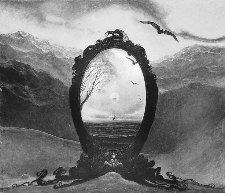 As the artist said: 'What matters is what appears in your soul, not what your eyes see and what you can name'. Inside, you will find interesting facts about the life and art of Zdzisław Beksiński - one of the greatest Polish artists of the last few decades. He was under-appreciated in his country, but thankfully loved all over the world. Enjoy this outstanding art, Pandas! :)