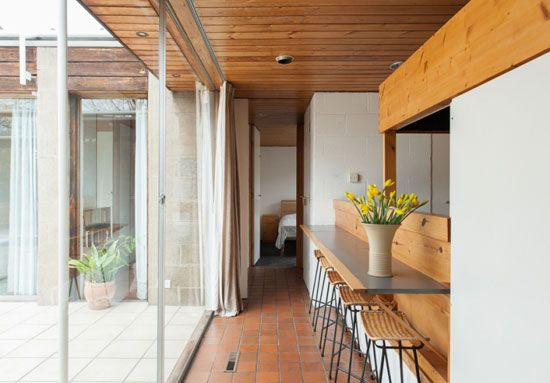 478 best modernist images on pinterest for Modern house yorkshire