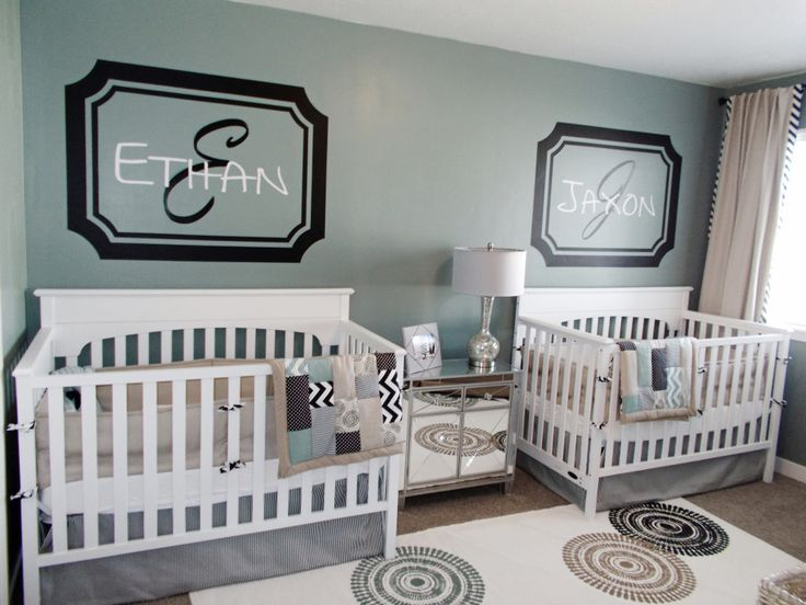 twin nursery ideas with click here for more photos and