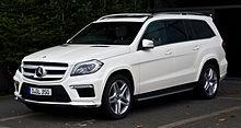 Mercedes-Benz - Wikipedia, the free encyclopedia