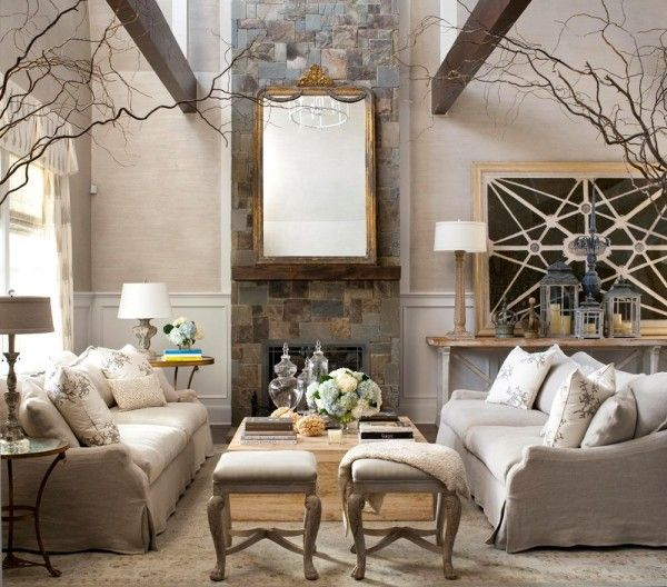 Best Living Room Decorating Ideas For Small Space