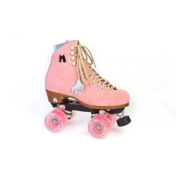 Fashion op comfort en prestaties. Deze skate doet denken aan Californië, het epicentrum van de rolschaats beweging die in de jaren '70 begon. De schaats is perfect voor het rollen aan de boulevard of ontspannen tochten, want het is super comfortabel. Deze skate is een echte blikvanger.De Chaya, nieuwe Rollerskates van het Duitse merk Powerslide. Een zeer comfortabele schoen welke en goede fit hebben voor een uitstekende ondersteuning van je voeten en enkels.Specificaties:Schoen: halfzacht...