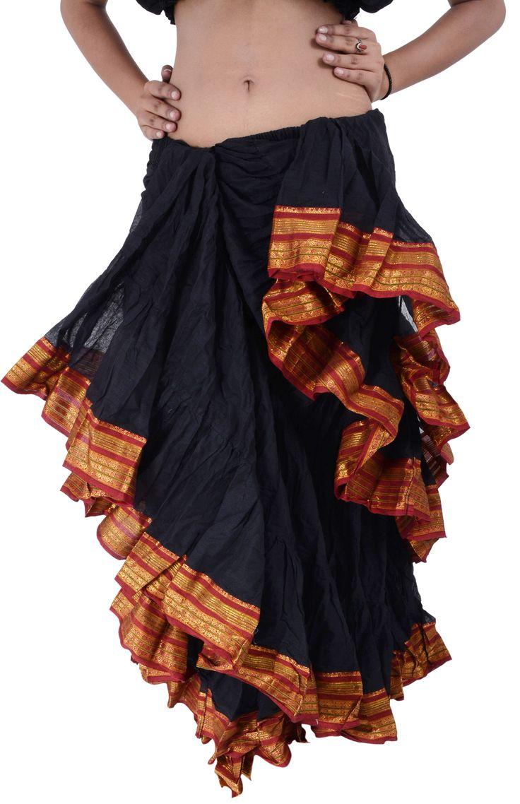 25 Yard Padma Maharani Skirt - Halloween Costume Idea