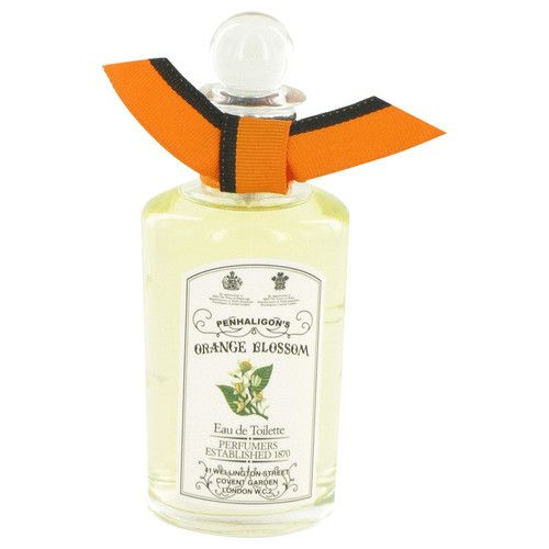Penhaligon's  Orange Blossom  Women's Perfume Testers - Buy cheap Penhaligon's  Orange Blossom  Women's Perfume Testers  online in Australia. Free shipping all orders within Australia and New Zealand. Shop discount Penhaligon's Orange Blossom 100ml Eau De Toilette  Women's  Perfume (Tester) from Australian fragrance stockist store eSavingsFreshScents.