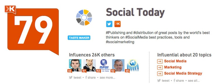 #Publishing and #distribution of great posts by the world's best thinkers on #SocialMedia best practices, tools and #socialmarketing