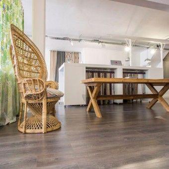 Finfloor Supreme Laminate Flooring - Colour Norway Oak