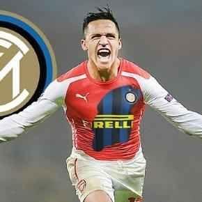 Inter pazza di Sanchez, pronta offerta monstre per il cileno Tante sono le squadre che hanno manifestato il loro interesse per l' attaccante cileno dell' Arsenal, Alexis Sanchez. Su tutti c'è l'Inter, che stravede per il giocatore già dai tempi dell'Udinese e  #inter #arsenal #sanchez